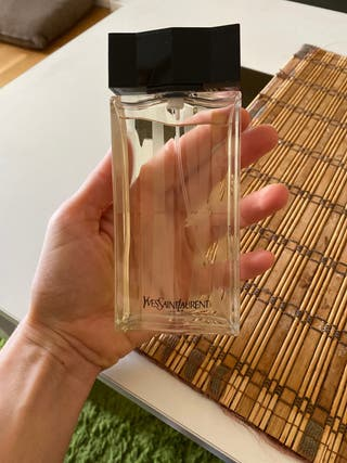 Perfume Yves Sant Laurent Jazz Live