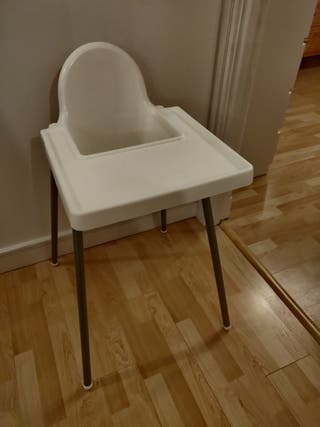 Baby chair ANTILOP IKEA