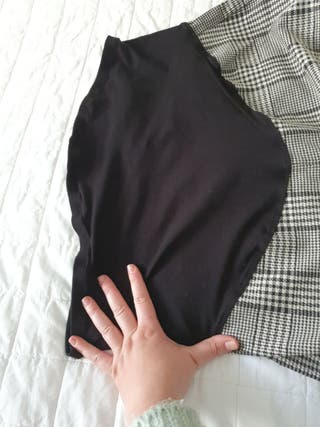 Pantalón embarazo XL grande