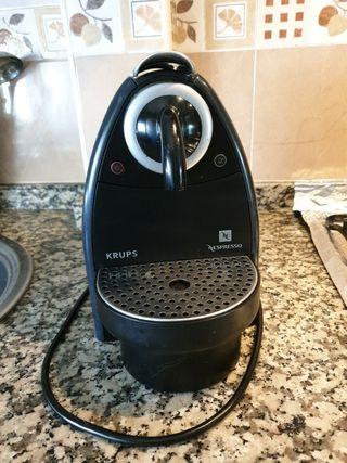 cafetera espreso