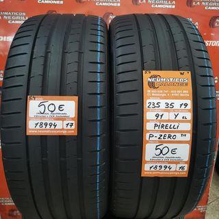 Neumaticos 235 35 19 91Y Pirelli . Ref 18994
