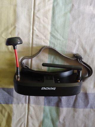 Gafas FPV Eachine EV100