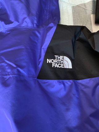 Chaqueta de montaña The North Face