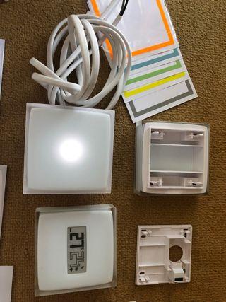 Termostato Calefaccion Wifi Netatmo NTH01 - Nuevo