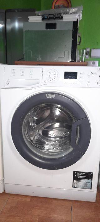 lavadora ariston