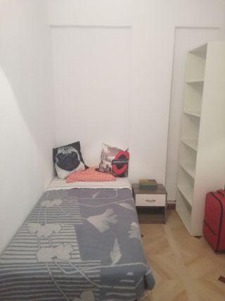 Habitación en barrio Hortaleza (metro San Lorenzo)