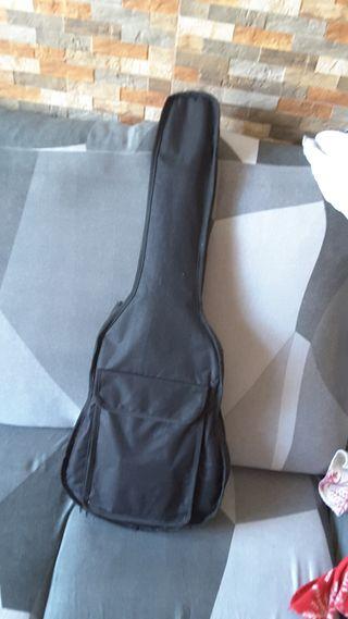 guitarra flamenca de niño ( mediana)