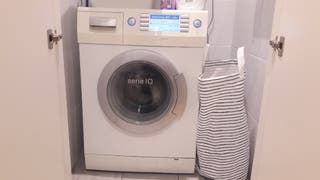Lavadora Siemens IQ 163H