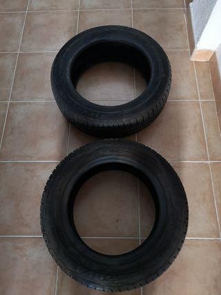 Neumáticos para coche