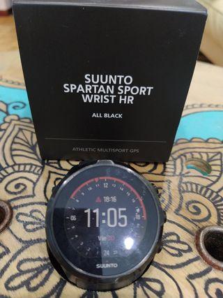 suunto spartan Sport wrist hr