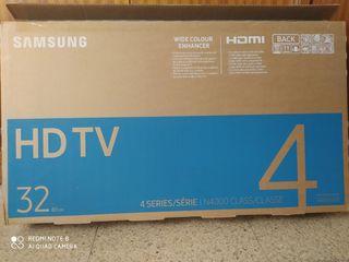 TV SAMSUNG HD 32 pulgadas