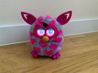 Furby Boom en perfecto estado con pilas