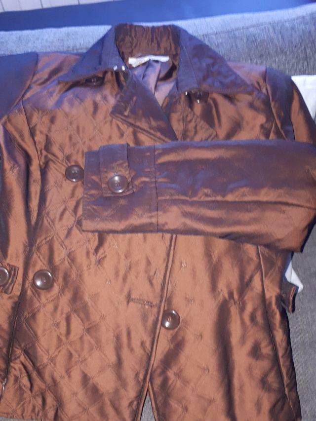 chaqueta de zara