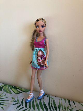 Myscene Barbie