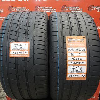 Neumaticos 275 35 19 96Y Pirelli . Ref 18914