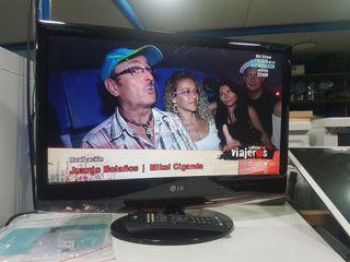 televisor Samsung 22 pulgadas TDT Full HD