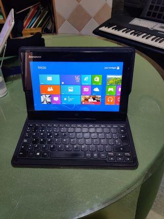 tablet ordenador lenovo