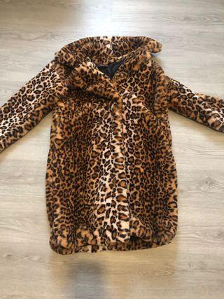 Chaqueton leopardo pelo La vie en Rose shimai