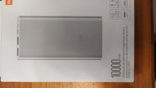 Xiaomi POWERBANK 18W, Power Bank 3 10000MAH NUEVA