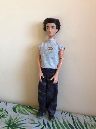 Novio Myscene Barbie