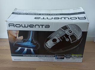 Aspiradora Rowenta Silence Force Extreme Compacte