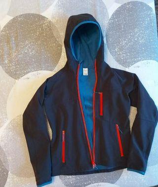chaqueta Quechua talla 10-12