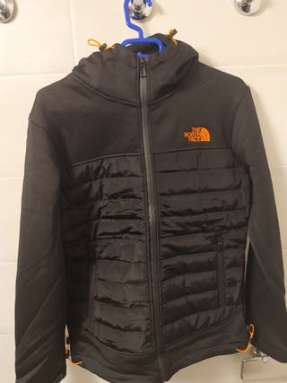 chaqueta north face nueva