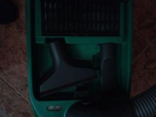 Aspirador Miele Air clean