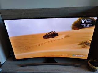 "Samsung UE48JS8500T 48"" 4K Ultra HD Smart TV"