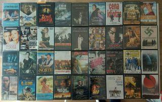 Lote 188 películas DVD nuevas 2€