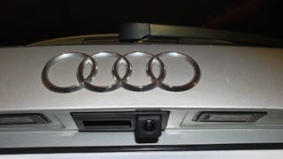 Cámara Trasera Audi Volkswagen Seat Skoda