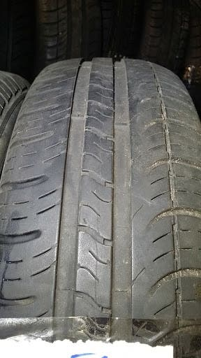 Neumáticos Michelin energy