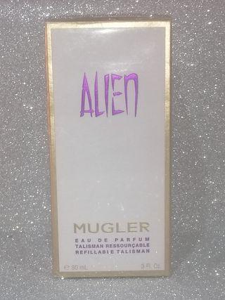 perfume alien mugler thierry original