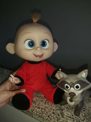 Jack muñeco