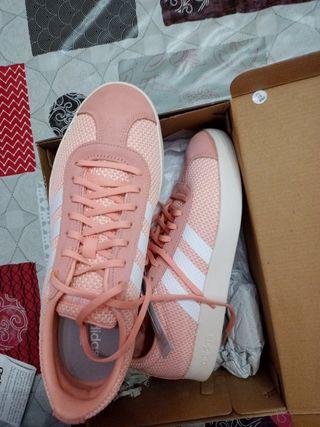 Zapatillas Adidas mujer talla 39