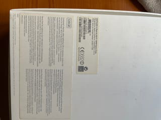 Vendo Ipad Air 2 wifi 128 Gb ssd