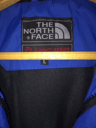 Chaquetas north face