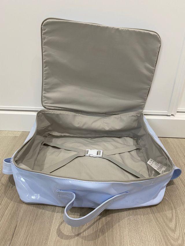 Bolso maleta maternidad