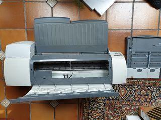 Impresora gran formato HP Designjet 100