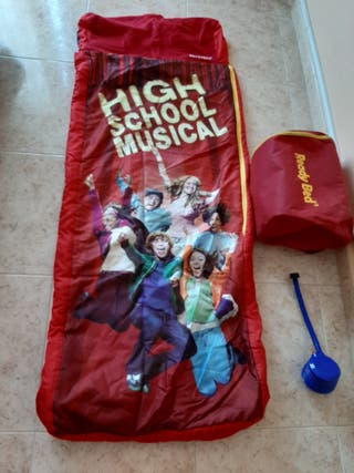 Cama Hinchable Ready Bed