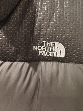 PLUMAS NORTH FACE