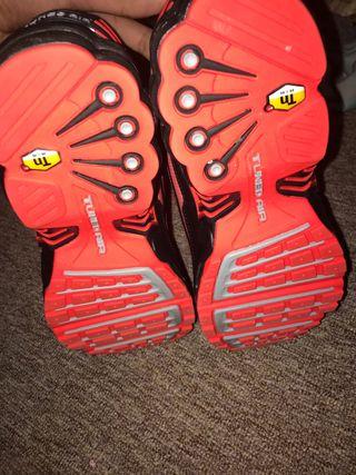 Nike Tn III