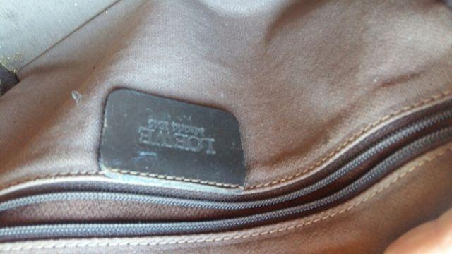 Bolso Loewe original antiguo
