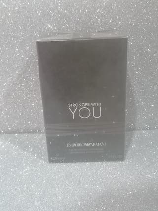 Perfume estroger with you original
