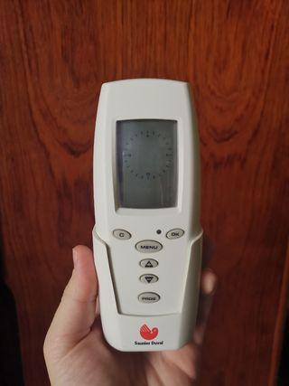 Mando termostato caldera Saunier Duval Isofast