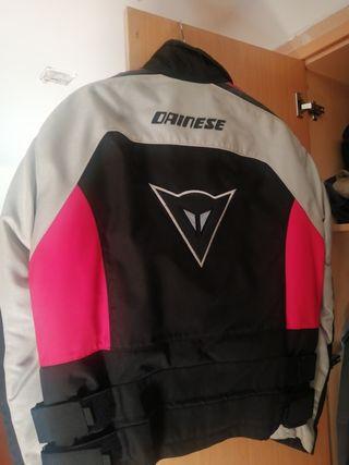chaqueta moto Dainese xl 56