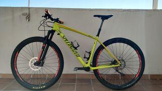Bicicleta de montaña Specialized Epic Ht