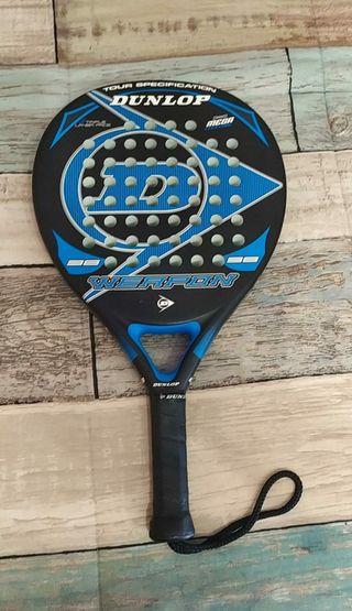 Pala pádel Dunlop weapon