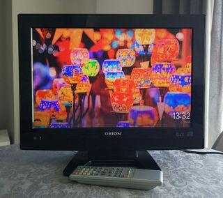 TV Orion 19 pulgadas HD Ready