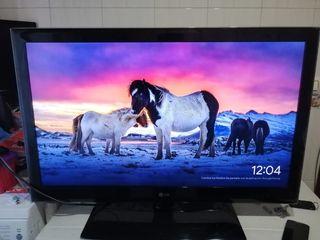 "TV LG 37"" Full HD"